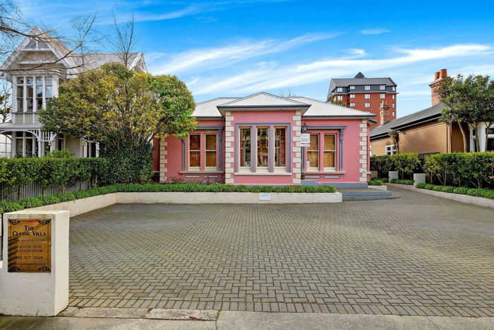 The Classic Villa, Ascend Hotel Collection - Enttrance