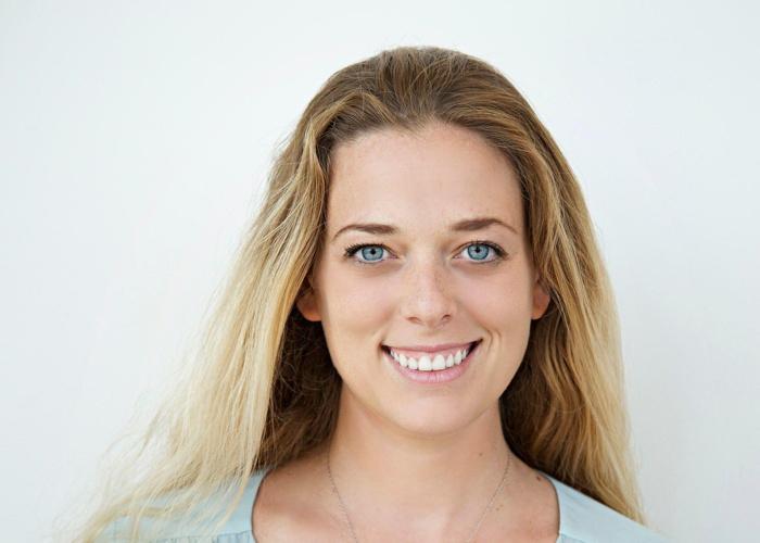 Amanda Szabo, CEO of ResortPass