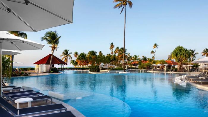 Hyatt Regency Grand Reserve Puerto Rico - Pool