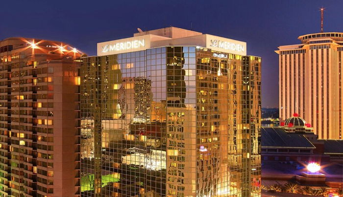 Le Meridien New Orleans Hotel Sold for $84.0 million