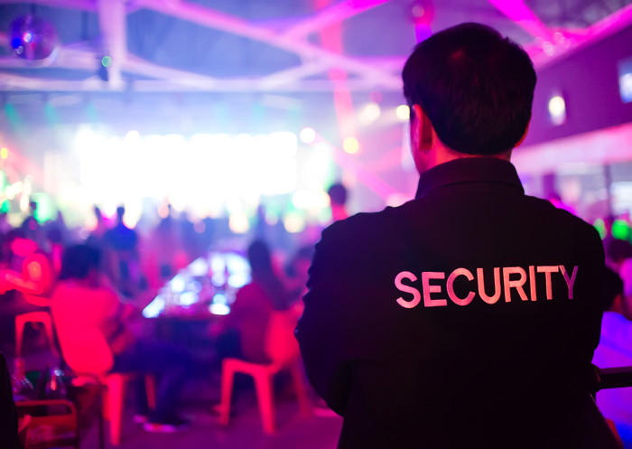 Safety and Security now are top Priorities for Meeting Planners