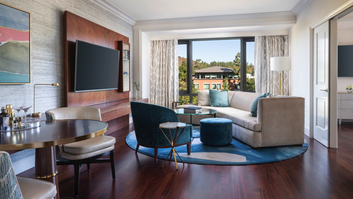 Four Seasons Hotel Westlake Village Reintroduces its 11 Acre Urban Retreat