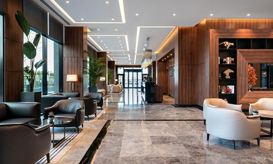 Radisson Blu Hotel Sakarya - Lobby