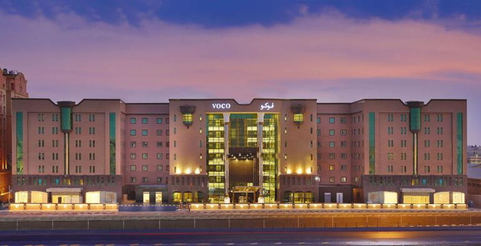 voco Al Khobar Hotel  - Exterior