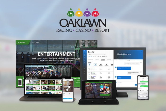 Oaklawn Racing Casino