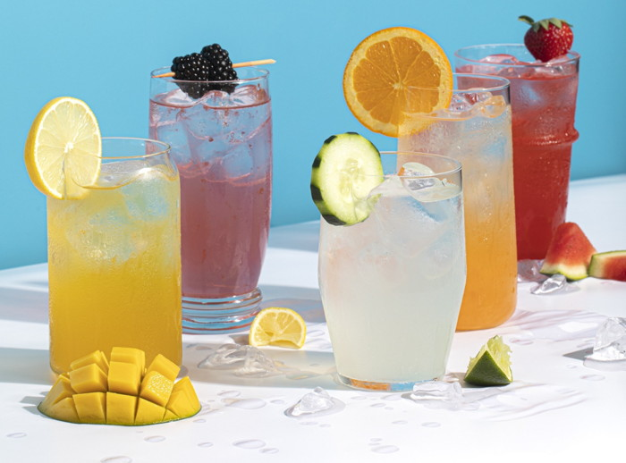 The Future of Beverages - 2020 Trend Forecast