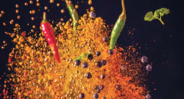 What's Hot Culinary Forecast