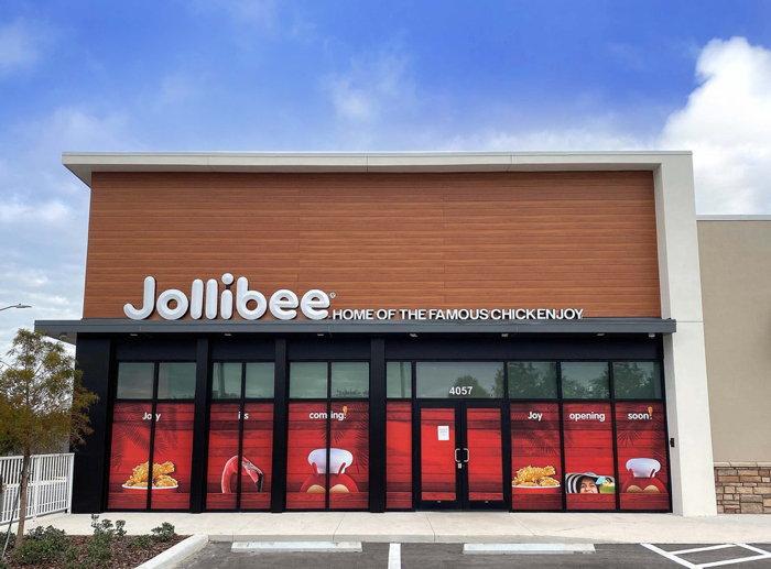 Jollibee Pinellas Park located at 4057 Park Boulevard North, Pinellas Park, FL