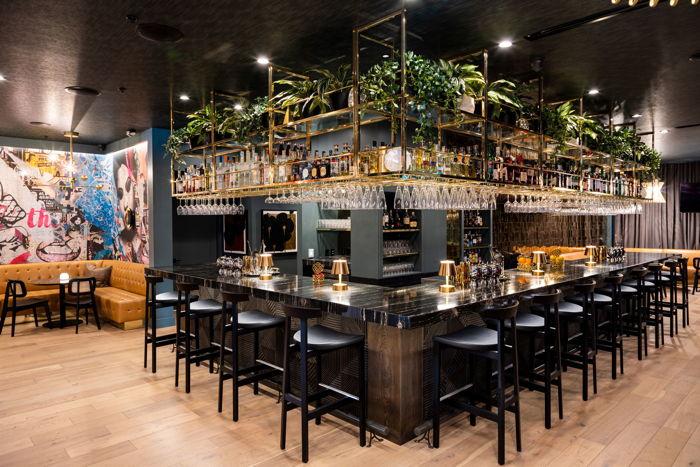 Katsuya Brentwood - S Bar