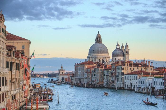 Venice, Italy during daytime - Unsplash