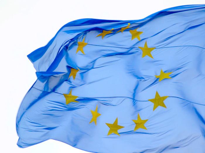 European Flag - Unsplash