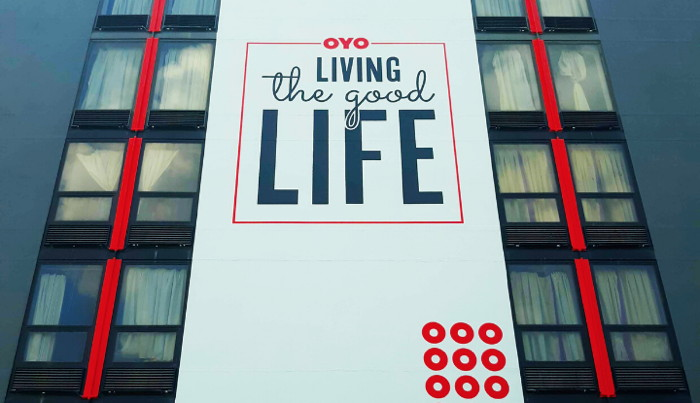 Unnamed OYO Hotels property