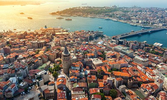 City in Turkey