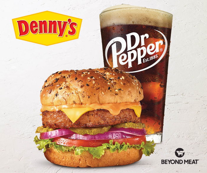 Denny's Beyond Burger®