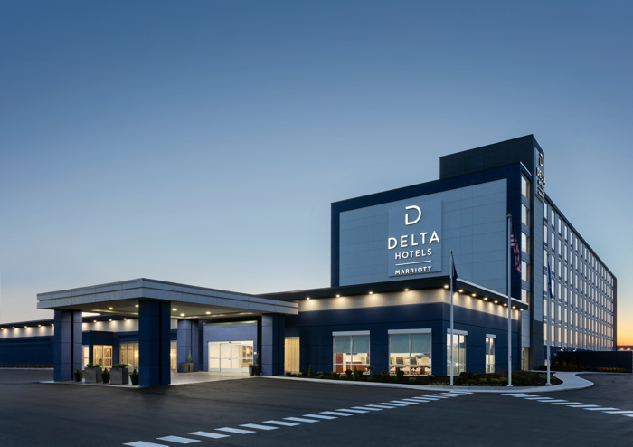 Delta Hotels by Marriott Indianapolis Airport - Exterior