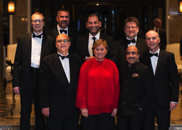 Euromic board