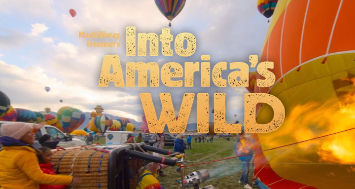 Image from 'Into America's Wild'