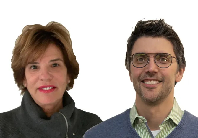 Kelly L. Kuhn and Nick Vournakis