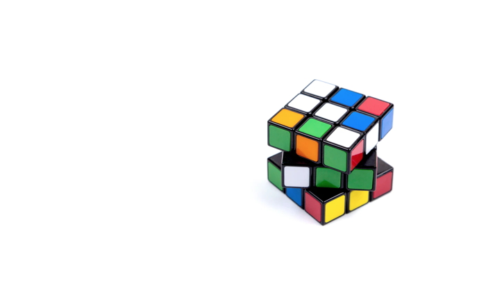 3x3 Rubik's cube toy - Unsplash