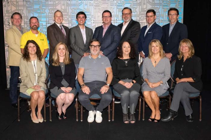 HFTP Global Board members