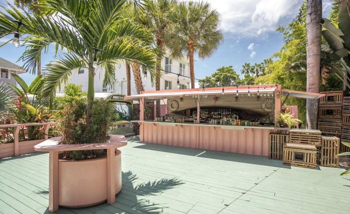Selina Miami River - Bar