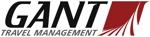 Gant Travel logo