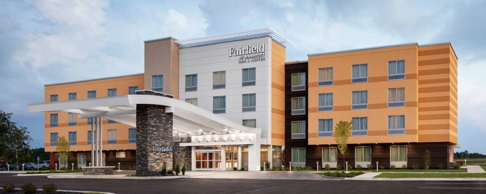 Fairfield Inn & Suites by Marriott in Riverview, FL - Exterior