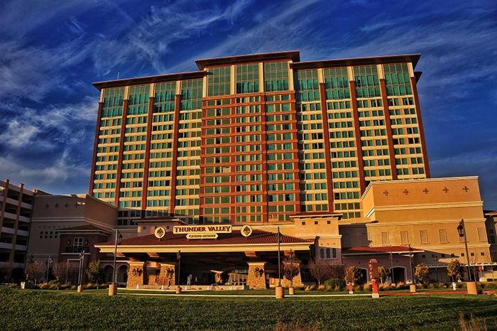 Thunder Valley Casino Resort - Exterior