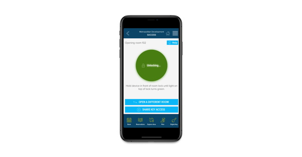 Fuel Mobile App