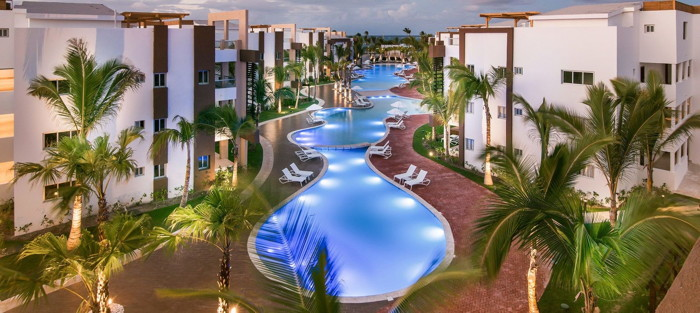 Radisson Blu Resort & Residences Punta Cana - Piscine