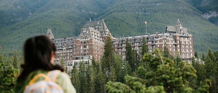 Fairmont Announces Hotels In Banff Lake Louise Jasper And Whistler Reopening