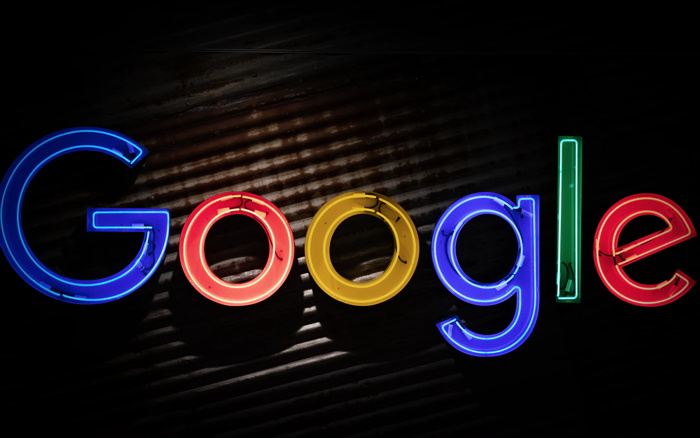 Logo, Google Sydney - Unsplash