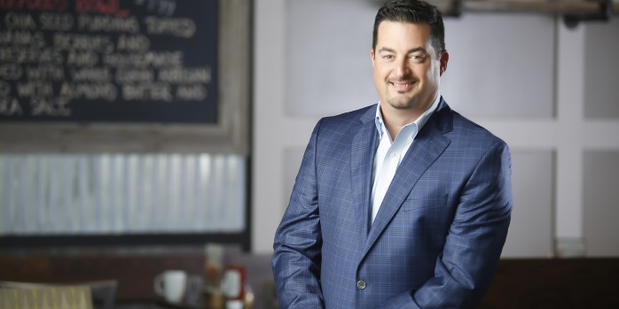 Chris Tomasso - Source National Restaurant Association