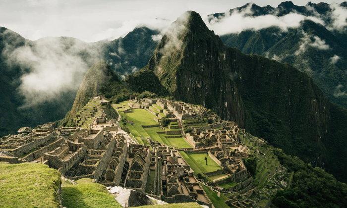Aguas Calientes, Peru - Unsplash