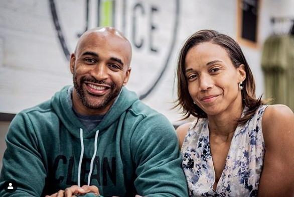 David & Leilah Tyree, Clean Juice Franchise Owners, Morristown, NJ