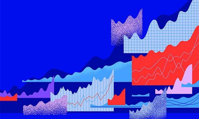 Illustration of various graphs