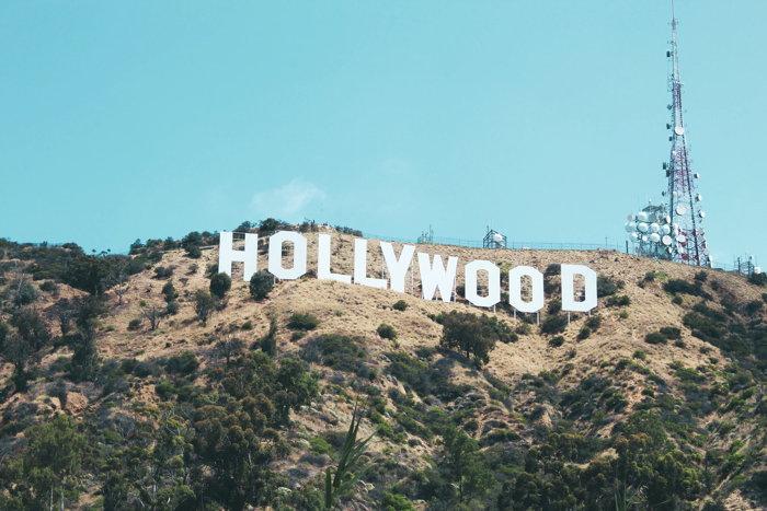 Hollywood sign - Unsplash