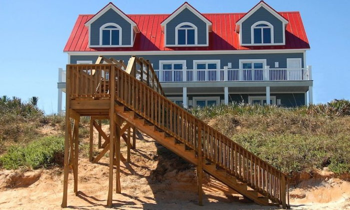 Vacation rental home - Source Squaremouth