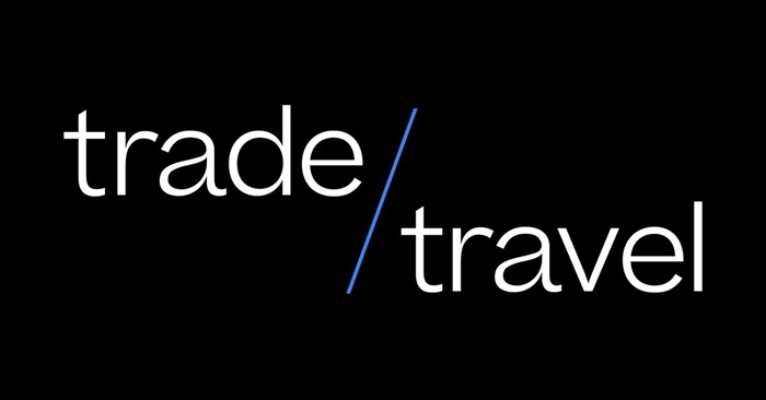 Text 'Trade/Travel'