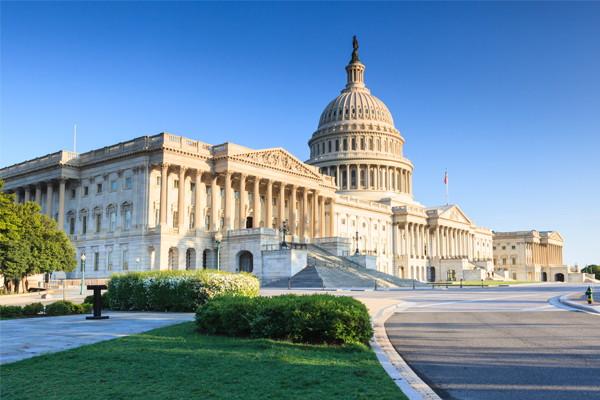 Capitol Hill, Washington, DC, USA - Source WTTC