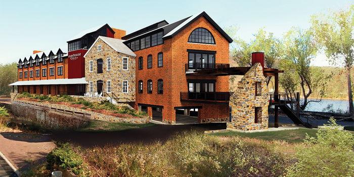 River House at Odette's - Exterior