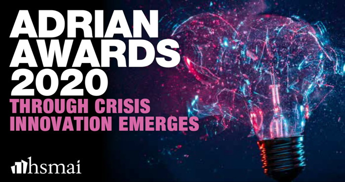 HSMAI Adrian Awards banner