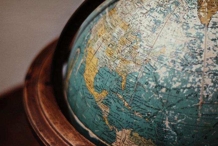 A world globe - Unsplash