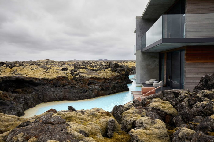 The Retreat at Blue Lagoon - Iceland - Exterior