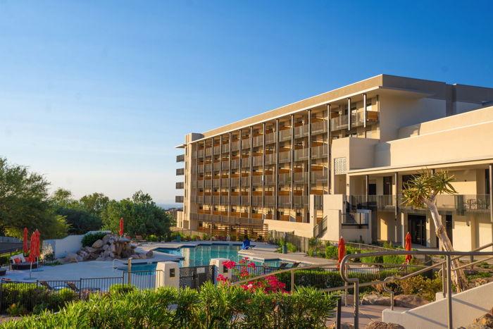 ADERO Scottsdale Hotel - Exterior