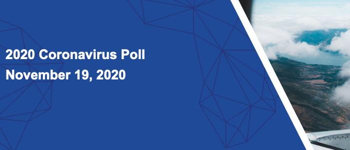 GBTA Coronavirus Poll - Cover