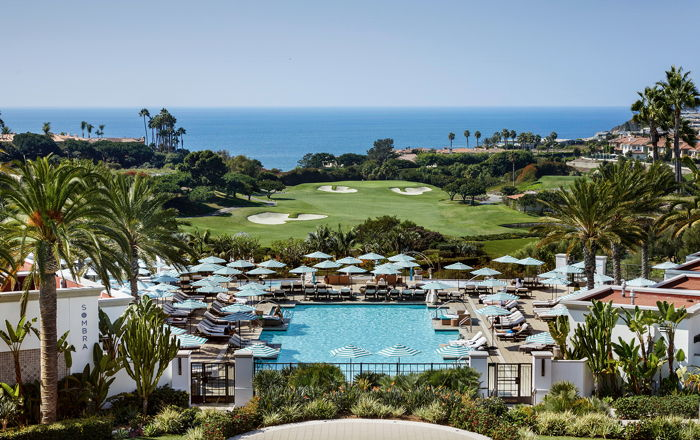 Waldorf Astoria Monarch Beach Resort & Club - Pool