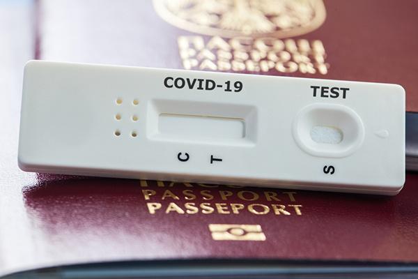 A passport - Souce WTTC