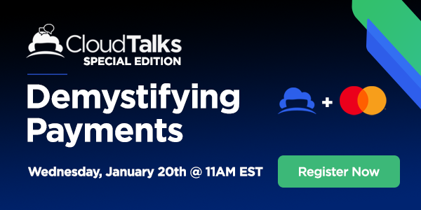 Demystifying Payments - Webinar by Cloudbeds - Poster