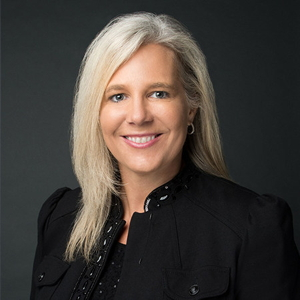 Ann Christenson, Chief Human Resources Officer of Aimbridge Hospitality
